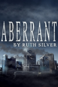 Aberrant Ebook Cover