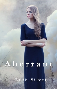 paperback cover - july 9th - Aberrant